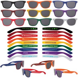 Mix N'' Match Sunglasses (Unisex)
