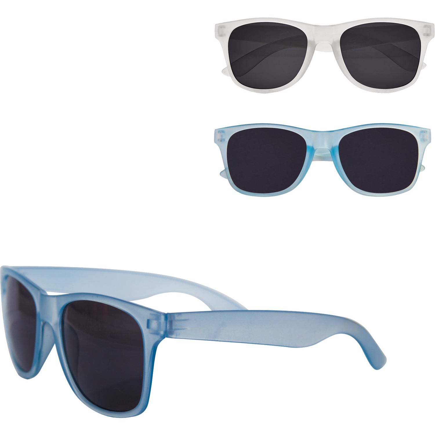 e8dffcf491 Promotional Mood Color Changing Sunglasses with Custom Logo for  1.56 Ea.