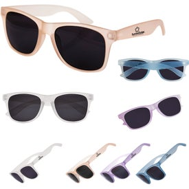 Mood Color Changing Sunglasses
