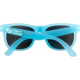 Mood Shades Sunglasses for Marketing