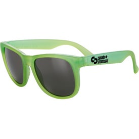 Promotional Mood Shades Sunglasses