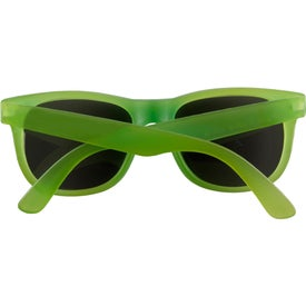 Mood Shades Sunglasses for Advertising
