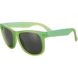 Promotional Mood Shades Sunglasses