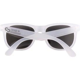 Custom Mood Shades Sunglasses
