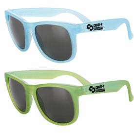 Printed Mood Shades Sunglasses