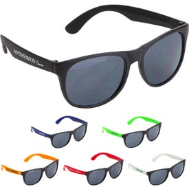Naples UV400 Sunglasses (Unisex)