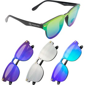 Outrider Polarized Panama Sunglasses