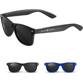 Polarized Sunglasses (5.5