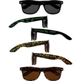 Polarized Sunglasses (5.75