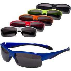 Polycarbonate Sport Sunglasses