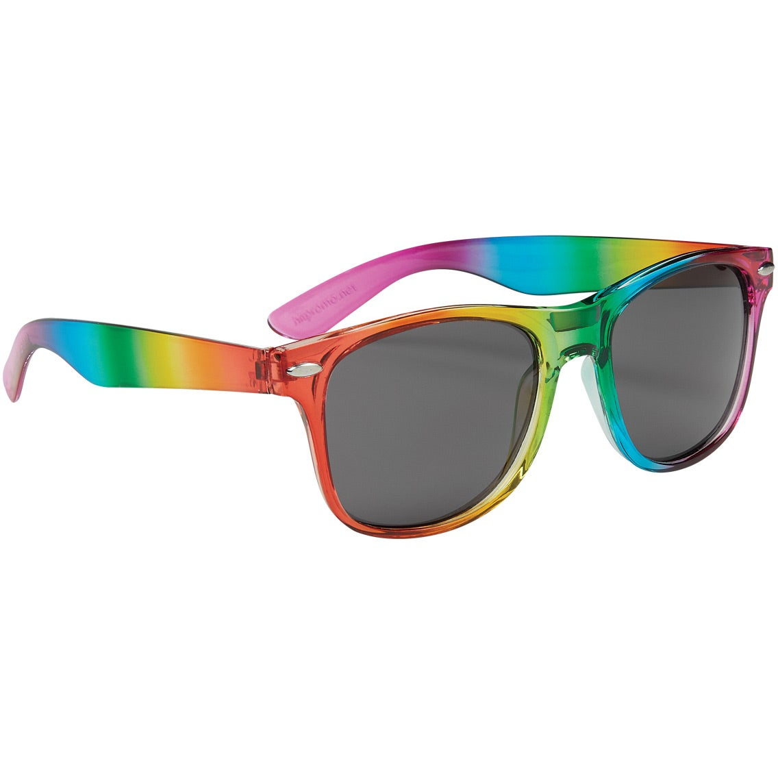596f6a3e CLICK HERE to Order Rainbow Malibu Sunglasses Printed with Your Logo for  $2.24 Ea.