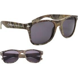 Realtree Malibu Sunglasses