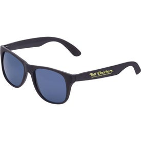 Retro Sunglasses (Unisex)