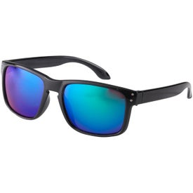 Riv-It Mirrored Sunglasses