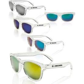 Solaris Mirrored Sunglasses