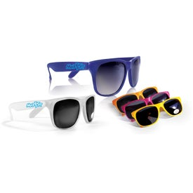 "Sun Fun Sunglasses (5.5"" x 2"" x 1.5"")"