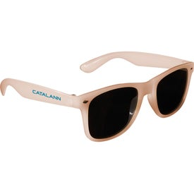 Sun Ray Color Changing Sunglasses
