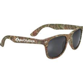 Sun Ray Sunglasses (Camouflage)