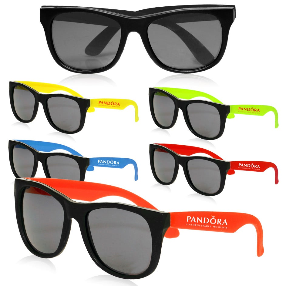 Sunglasses in Assorted Colors