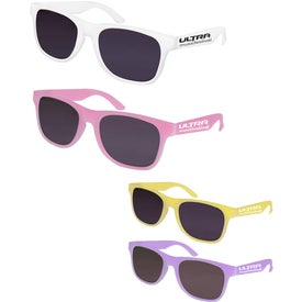 Sunlight Color Changing Sunglasses