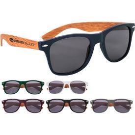 Surfrider Malibu Sunglasses (Unisex)