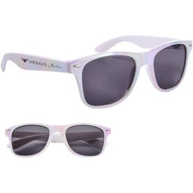 Taylor Iridescent Malibu Sunglasses (Unisex)
