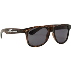 Tortoise Miami Sunglasses