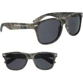 True Timber Malibu Sunglasses