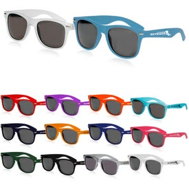 Velvet Smooth Sunglasses