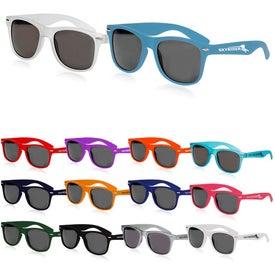 Velvet Smooth Sunglasses