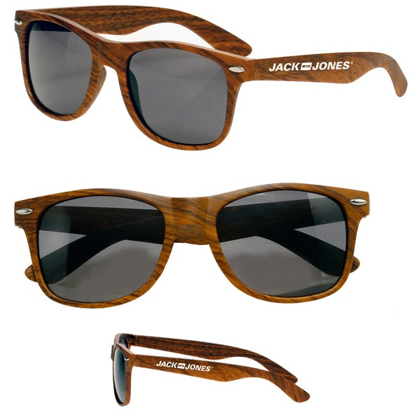Woodtone Wood Tone Sunglasses
