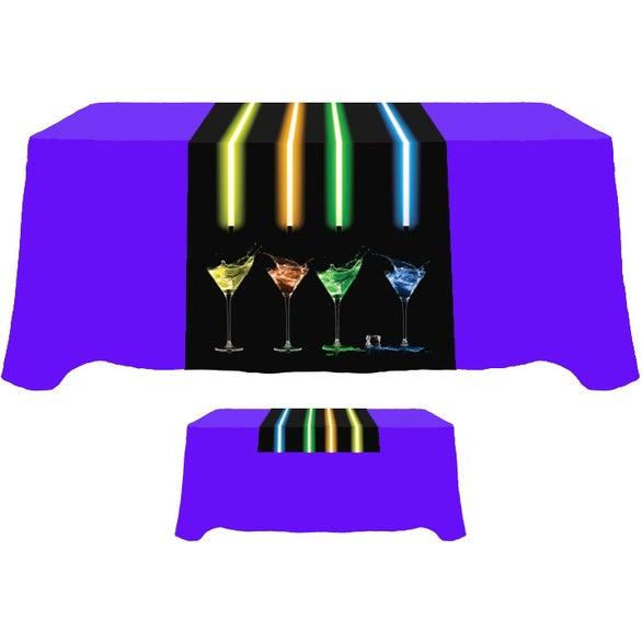 """Digital Table Runner (30"""" x 72"""")"""
