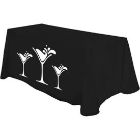 Table Cover (5 Ft. Table, Flat, 4-Sided)