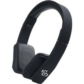 Brookstone Harmony Bluetooth Headphones