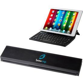Folding Wireless Keyboard