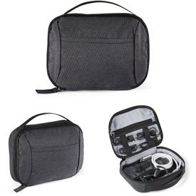 Tech Accessory Travel Organizer Pouches