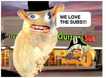 We Love the Subs
