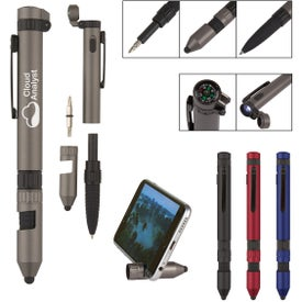 6-In-1 Quest Multi Tool Pens