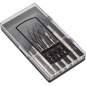 6 Piece Precision Screwdriver Set