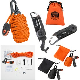 Basecamp EPod Emergency Kit