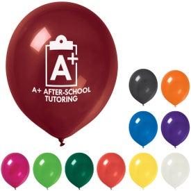 """Crystal Tuf-Tex Balloon (24"""")"""