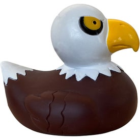 Eagle Rubber Duck