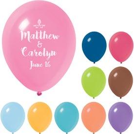 "Fashion Balloon (11"")"