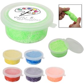 Fun Foam Putty (Colors)