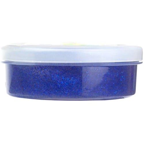 Blue Glitter Putty