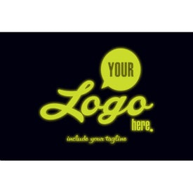 Glows in the Dark Temporary Tattoo (3