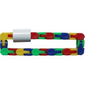 KLIXX 24-Link Fidget Toy