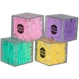 Mini Cube Maze Puzzles