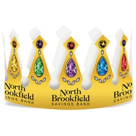 """Paper Crown (4"""")"""