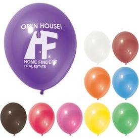 "Sheer Balloon (11"")"